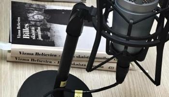Sarunas par kultūras notikumiem Latvijas Radio gadu gaitā