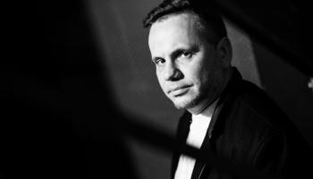 Komponista Andra Dzenīša mūzikas stunda