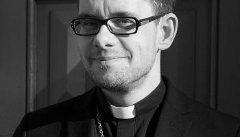 Rīgas Lutera draudzes mācītāja Linarda Rozentāla pārdomas vienas nedēļas garumā