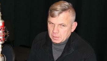 Dziedošais aktieris Dainis Porgants svin 60. jubileju!