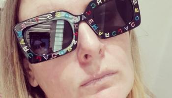 У всех на глазах: какие очки в моде