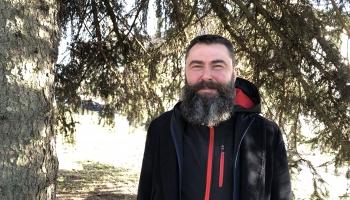 Viesturs Kairišs: runāju par tēmām, par kurām Latvijā nav pieņemts runāt