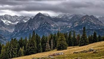 Татры: маленькие Альпы на расстоянии вытянутой руки
