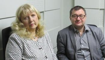 Tuvojas Ilonas Breģes autorkoncerts! Studijā - autore un Andris Vecumnieks