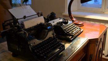 История печатной машинки