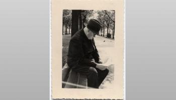 Čaks. Andreja Miglas un Valda Rūmnieka romāna radiolasījums. 2. daļa