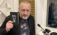 Padomju laiks un modernista Dmitrija A. Prigova dzeja. Studijā - Ilmārs Šlāpins