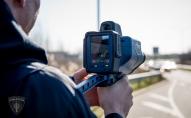 Par fotoradaru fiksētiem pārkāpumiem šoferi šogad jau samaksājuši 4,7 miljonus eiro