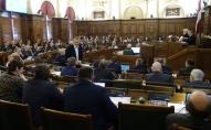 Partijas neuztrauc ManaBalss.lv lēmums līdz vēlēšanām liegt iniciatīvu iesniegšanu