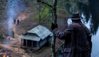 Pieci skatās latviešu vesternu
