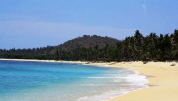 Luzonas sala Filipīnās