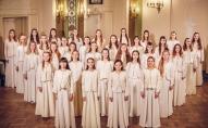 """Iepazināmies ar Rīgas Skolēnu pils meiteņu kori """"RĪGA"""""""
