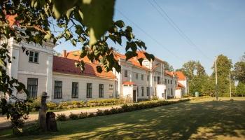 Вдоль по Латгалии: Вараклянский замок и бесплатные катамараны в Аглоне
