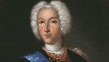 23. oktobris. Dzimis Krievijas cars Pēteris II, viņš valdīja vien trīs gadus