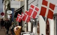 Dānijas valsts svētki Grundlovsdag - Konstitūcijas diena