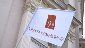 """Tiesa """"Trasta komercbanku"""" atzīst par likvidējamu"""