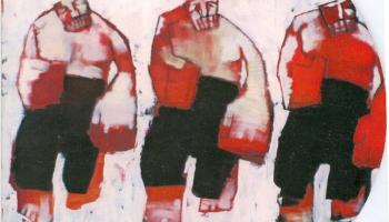 "#123 Voiceks: albums ""Konvojs"" (2004)"