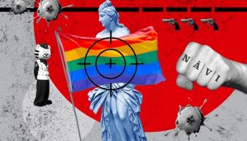 #51 Naida noziegumus pret LGBT attaisno pat ar reliģisku pārliecību