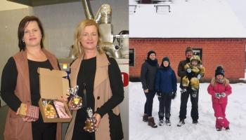 Pagājušā gada izvērtējums: sazināmies ar Zandu Ozolu un Reini un Loretu Pižikiem