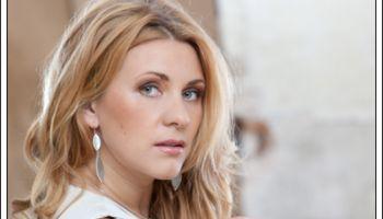 """Decembra jubilāre, dziedātāja Ieva Kerēvica: """"Nekas nav svarīgāks par mīlestību"""""""