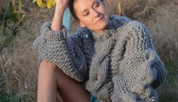 Ольга Киврина: не стараться, а быть лучшей версией себя