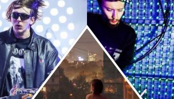 """Zelta Mikrofons 2021 - intervijas ar nominantiem. Britu mūzikas industrija pēc """"Brexit"""""""