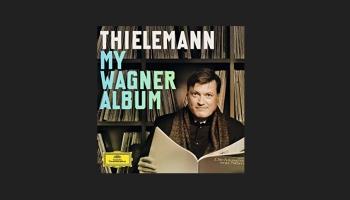 """Kirils Petrenko Berlīnē, Tīlemanis Drēzdenē un Tīlemaņa sastādītais """"My Wagner album"""""""
