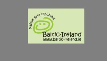 """Aktualitātes diasporā. Komentē portāla """"Baltic Ireland"""" redaktore Laima Ozola"""