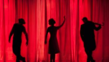 """Mācību priekšmets """"Teātra māksla"""". Vērtējam pirmā mācību gada pieredzi"""