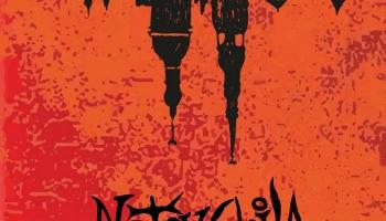 """# 205 N0Tinghila - """"Tiekšanās uz svelmi un smeldzīgu klusumu.Pasakas pieaugušajiem"""" (2021)"""