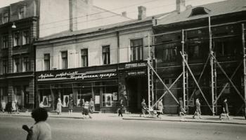 Operetes teātris Latvijā arvien meklē savu mājvietu