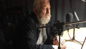 LALIGABAS mūža balvas ieguvējs - prozas vecmeistars Juris Zvirgzdiņš