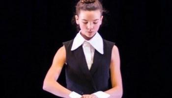 Таисия Янсоне: Хочу стать известной балериной