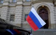 Krievija izraida Baltijas valstu un Slovākijas diplomātus