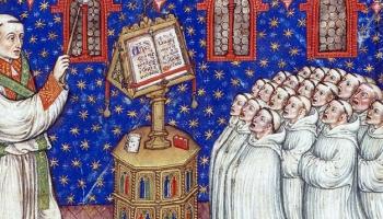 Dziesma - no tautasdziesmas un baznīcas dziedājumiem līdz simfoniskai partitūrai