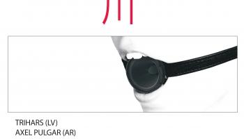 """Gremdēšanās skaņu avotos - audiovizuālās skaņu mākslas festivāls """"Avoti.Tif"""""""