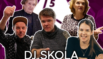 """Sākas uzņemšana Pieci.lv """"DJ SKOLĀ"""" - nenokavē savu iespēju!"""