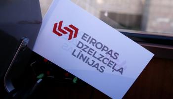 Latvijas pievienošanās Eiropas transporta tīklam