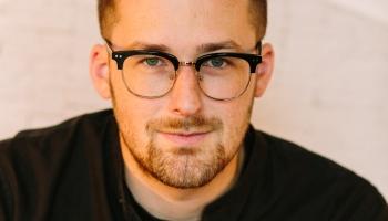 Diriģents un dziedātājs Kristofers Volšs-Sinka: Pirms kora man patika beisbols...