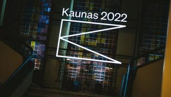 Kauņa – 2022. gada Eiropas kultūras galvaspilsēta. Modernisms nākotnei