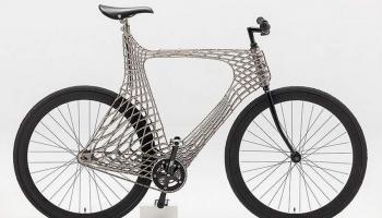 3D-велосипед, и король холода