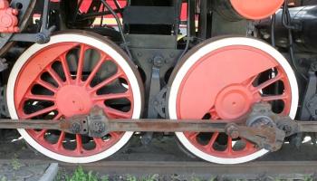 Музей истории железной дороги: четверть века под стук колёс