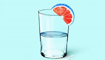 Dzeramais ūdens nākotnē