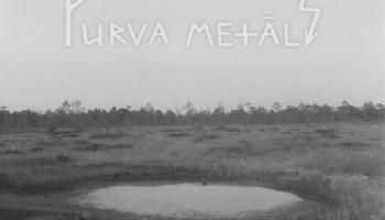 """""""Purva metāls"""" izdod pirmo EP par Latvijas purviem un latviešu mitoloģiju"""