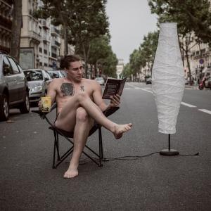 Денис Тумаков: в каждом городе Европы я танцевал и катался на велосипеде