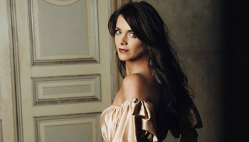 Dziedātāja Elīna Šimkus: Šis nav laiskuma periods!