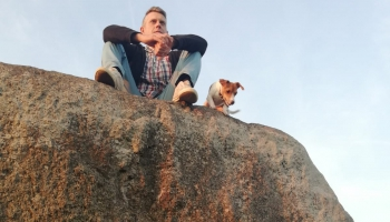 Dinārs Gulbis: savus sasniegumus es mēru cilvēcībā