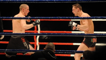 Edgars Skrīvers. Viens no labākajiem MMA cīkstoņiem