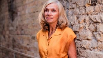 Anita Uzulniece: Ceru, ka kino kā māksla atkal kļūs par mūsu garīgās dzīves satura daļu
