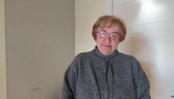 Čelliste Maija Prēdele: Klausoties Lūcijas Garūtas mūziku, vienmēr atceros savu mammu...
